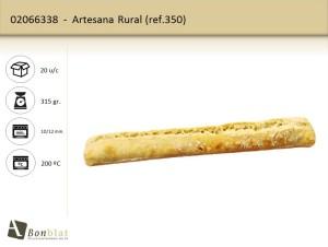 Artesana Rural