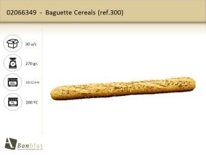 Baguette Cereals