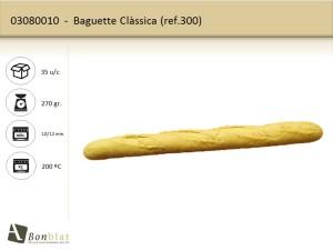 Baguette Clàssica