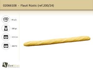 Flautí Rústic