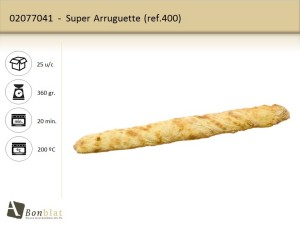 Super Arruguette