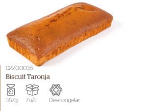biscuit-taronja