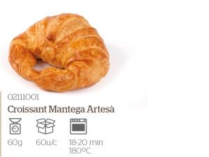 croissant-mantega