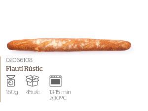 flauti-rustic