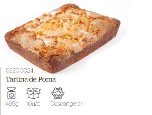 tartina-poma