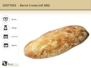 Barrot Crosta