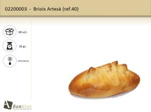 Brioix Artesà