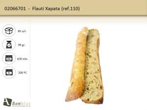 Flautí Xapata