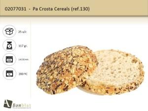 Pa Crosta Cereals
