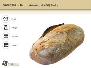 Barrot Artesà