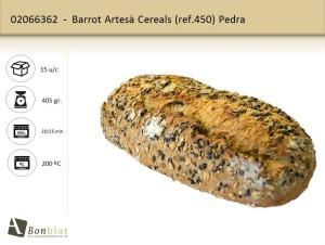 Barrot Artesà Cereals
