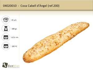 Coca Cabell d'Àngel
