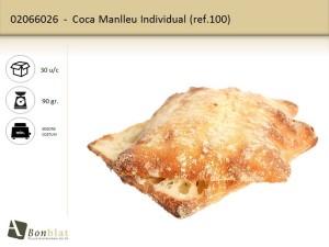 Coca Manlleu Individual