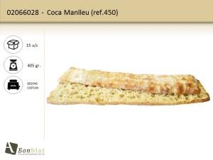 Coca Manlleu