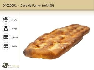 Coca de Forner