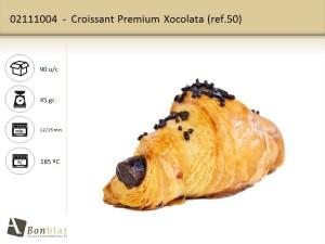Croissant Premium Xocolata