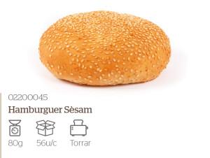 hamburger-sesam
