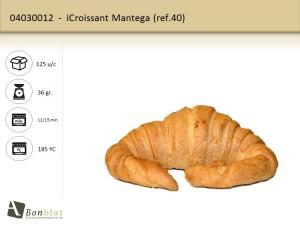iCroissant Mantega