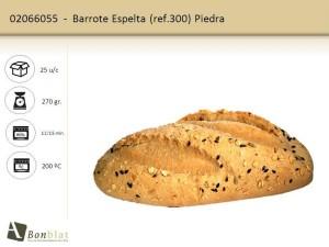 Barrote Espelta