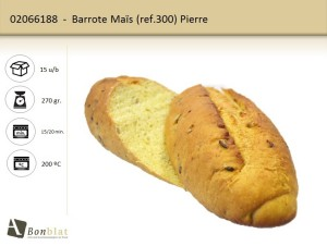 Barrote Maïs