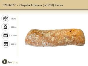 Chapata Artesana