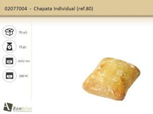 Chapata Individual