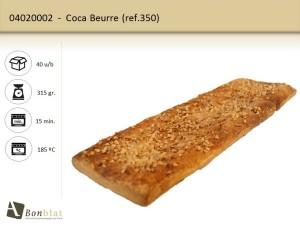 Coca Beurre
