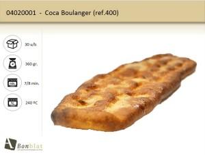 Coca Boulanger
