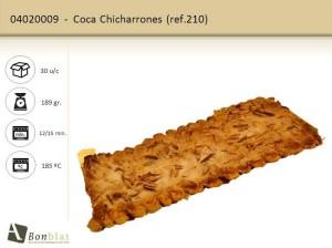Coca Chicharrones