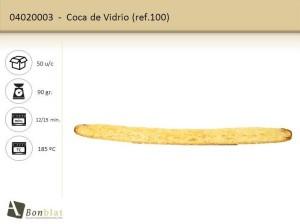 Coca de Vidrio
