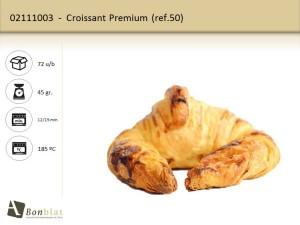 Croissant Premium