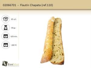 Flautín Chapata