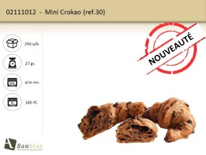Mini Crokao