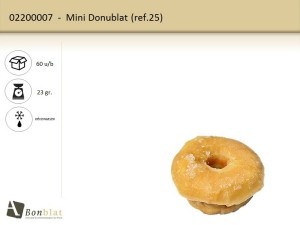 Mini Donublat