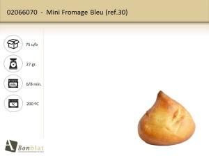 Mini Fromage Bleu
