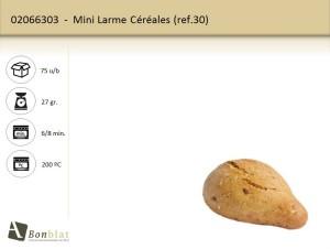 Mini Larme Céréales