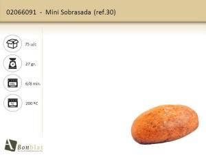Mini Sobrasada