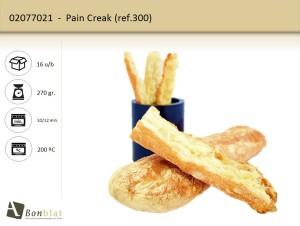 Pain Creak