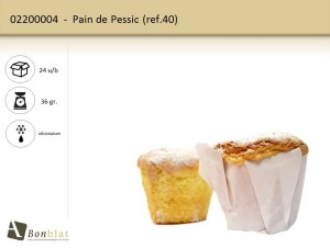 Pain de Pessic