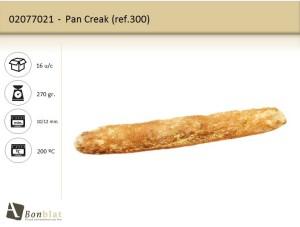 Pan Creak