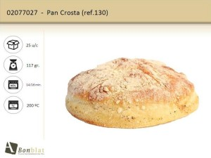 Pan Crosta