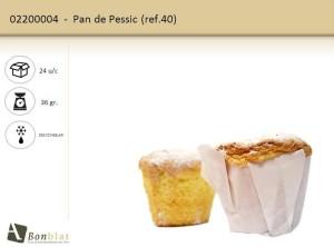 Pan de Pessic