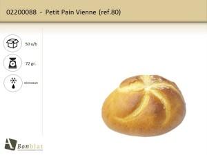 Petit Pain Vienne