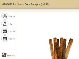 Snack Coca Recapte