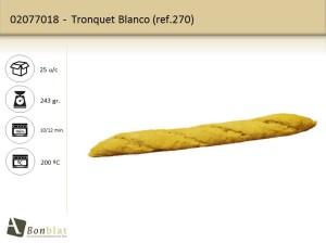 Tronquet Blanco