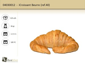 iCroissant Beurre