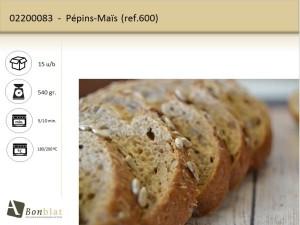Pépins-Maïs