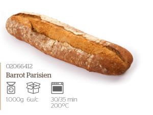 barrot-parisien