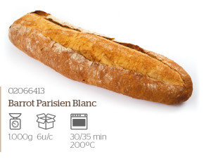 barrot-parisien-blanc