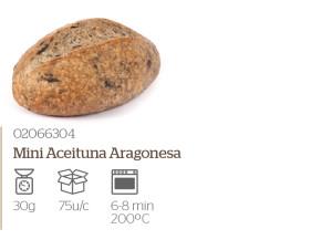 Mini-aceituna-aragonesa